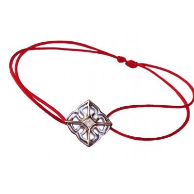 """Bracelet """"Petite Louise""""en argent, Ohdislemoi-Joaillerie"""