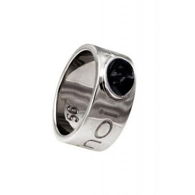 "BAGUE ""OH"" HOMME"