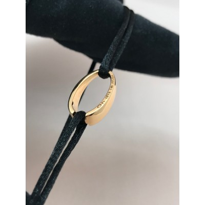 "Bracelet ""OH"" d'Ohdislemoi-Joaillerie-Paris, en or jaune"