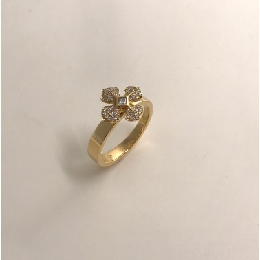 bague-MelleLISA-or-jaune-diamants-design-Paris-Ohdislemoi-Joaillerie