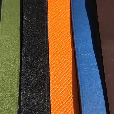 Cuirs de couleur pour Bracelet Ohdislemoi-Paris