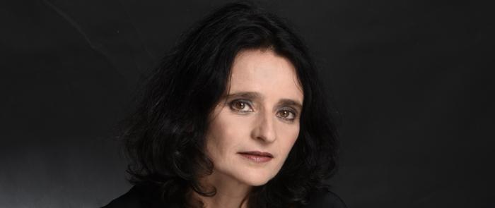 La créatrice Valérie Bochenek